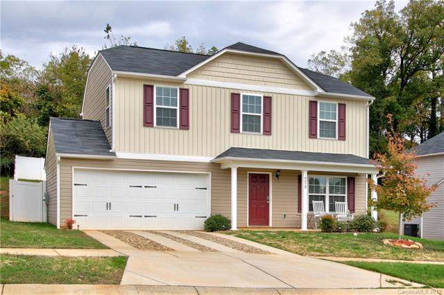 9029 Sharpes Circle, Charlotte, NC 28214 (#3572560) :: Stephen Cooley Real Estate Group