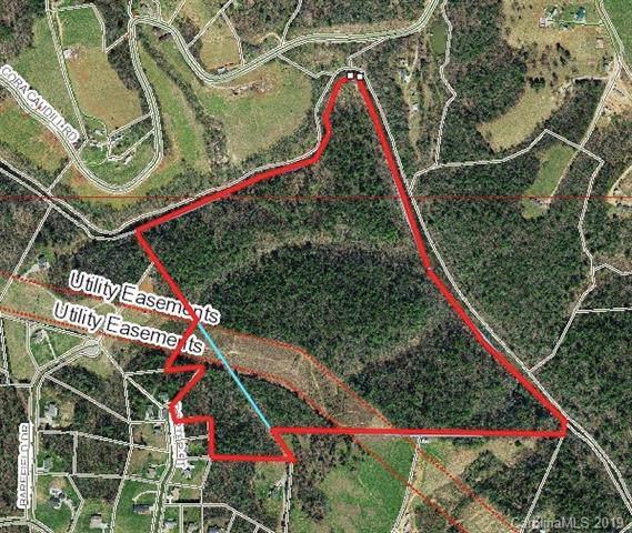 0000 Porter Street, Millers Creek, NC 28651 (#3572565) :: Stephen Cooley Real Estate Group