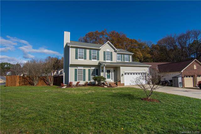 5831 Misty Forest Place, Concord, NC 28027 (#3572569) :: Stephen Cooley Real Estate Group