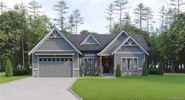 46 Solomia Drive, Mills River, NC 28759 (#3572573) :: Stephen Cooley Real Estate Group
