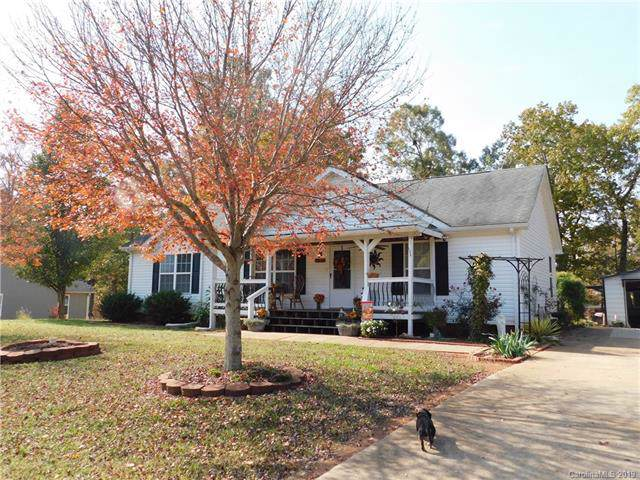 1823 Megan Ann Lane, Lincolnton, NC 28092 (#3572592) :: LePage Johnson Realty Group, LLC