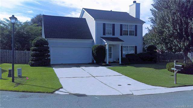 108 Red Arrow Place, Mooresville, NC 28117 (MLS #3572609) :: RE/MAX Impact Realty