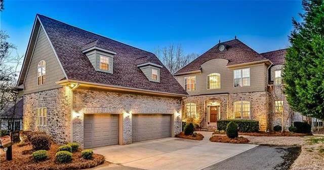 4620 Mckee Road, Charlotte, NC 28270 (#3572615) :: Keller Williams Biltmore Village