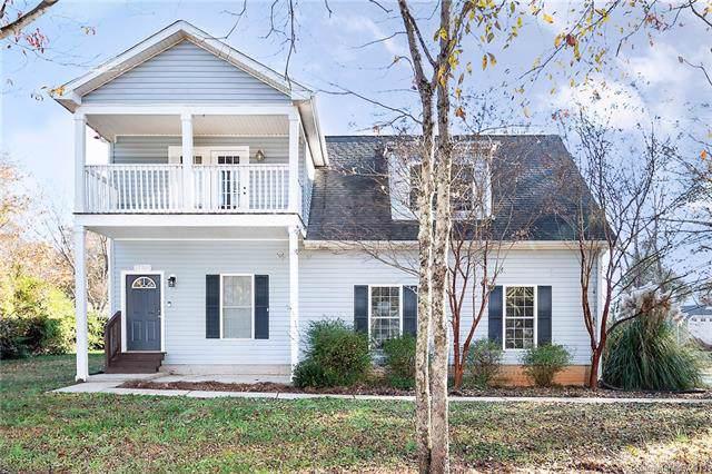 12324 Edna Drive, Huntersville, NC 28078 (#3572622) :: MOVE Asheville Realty