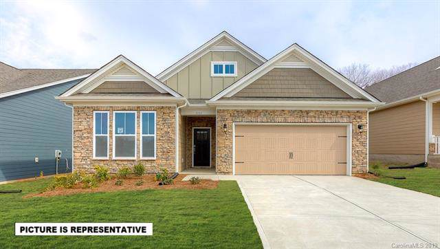 200 Hanks Bluff Drive, Mooresville, NC 28117 (#3572623) :: Stephen Cooley Real Estate Group