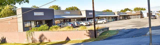 1434 E Main Street, Albemarle, NC 28001 (#3572636) :: Carlyle Properties