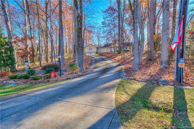 7888 Golf Course Drive, Denver, NC 28037 (#3572650) :: Rowena Patton's All-Star Powerhouse
