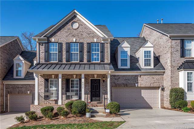 4826 Fonthill Lane, Charlotte, NC 28210 (#3572652) :: LePage Johnson Realty Group, LLC
