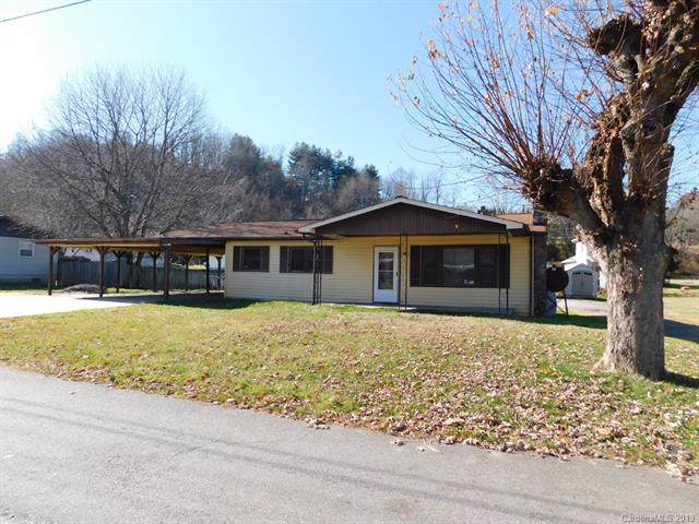 336 Hyatt Street, Waynesville, NC 28786 (#3572659) :: Stephen Cooley Real Estate Group