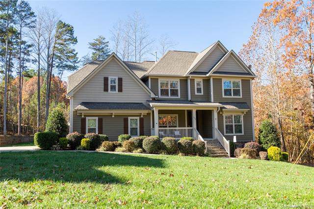 262 Wilson Lake Road, Mooresville, NC 28117 (#3572660) :: Stephen Cooley Real Estate Group