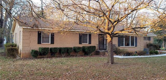 9201 Mt Holly Huntersville Road, Huntersville, NC 28078 (#3572666) :: Stephen Cooley Real Estate Group