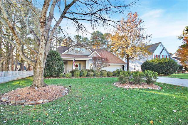 7576 Sedgebrook Drive W, Stanley, NC 28164 (#3572690) :: LePage Johnson Realty Group, LLC