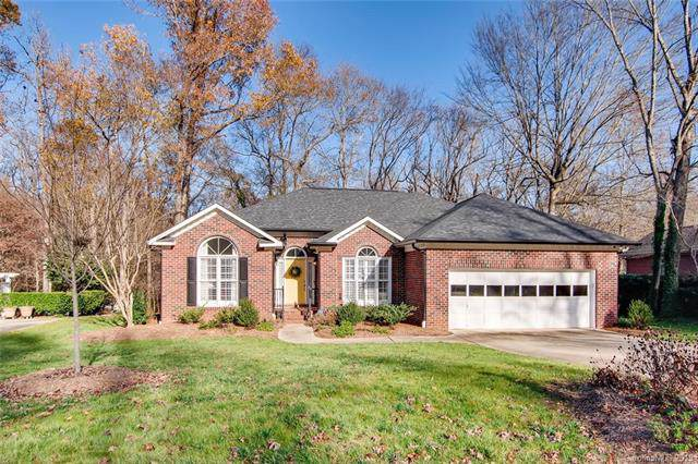 1834 NW Park Grove Place NW, Concord, NC 28027 (#3572700) :: Stephen Cooley Real Estate Group