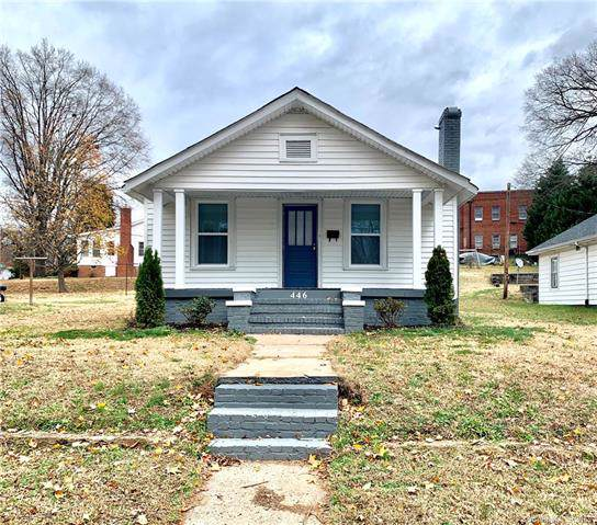 446 Allison Street NW, Concord, NC 28025 (#3572716) :: Carlyle Properties