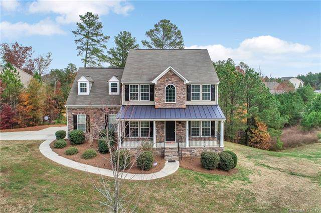 4790 Summerside Drive, Clover, SC 29710 (#3572717) :: Stephen Cooley Real Estate Group