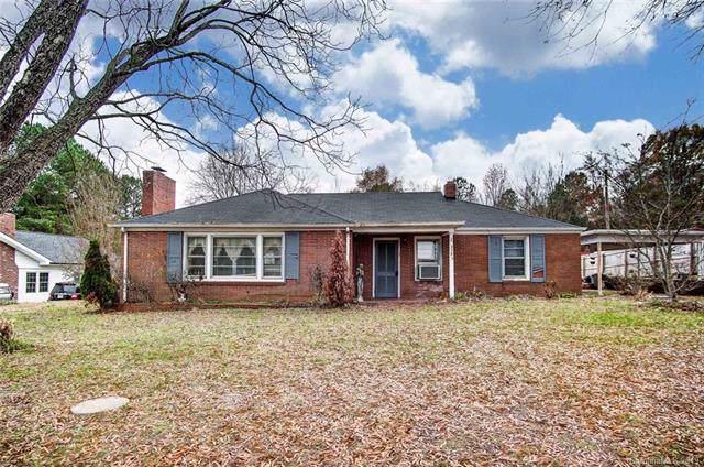 2383 Boy Scout Road, Lincolnton, NC 28092 (#3572718) :: Robert Greene Real Estate, Inc.