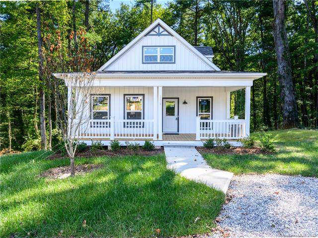 310 Pritchard Road, Candler, NC 28715 (#3572721) :: LePage Johnson Realty Group, LLC
