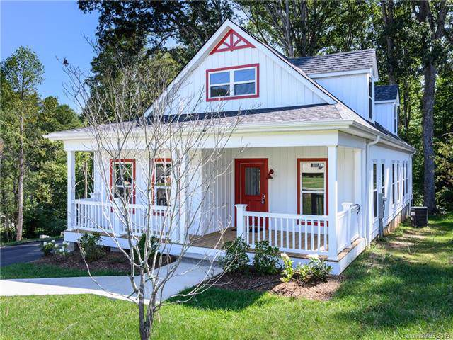 306 Pritchard Road, Candler, NC 28715 (#3572723) :: High Performance Real Estate Advisors