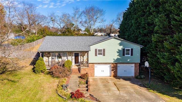 1730 Acorn Avenue, Hudson, NC 28638 (#3572729) :: Roby Realty