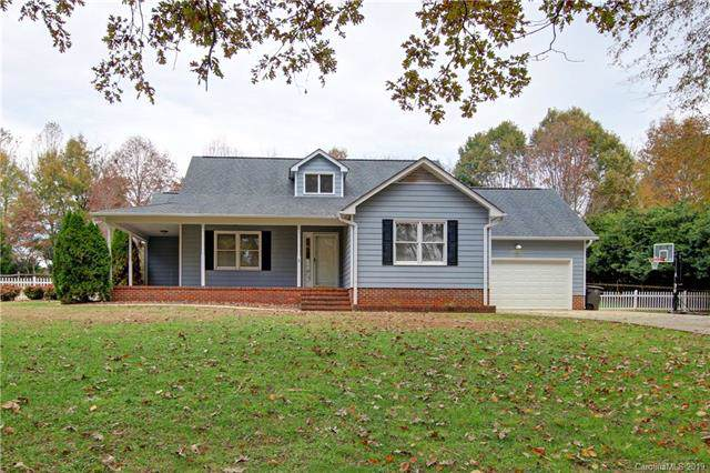 171 Beracah Road, Mooresville, NC 28115 (#3572748) :: Stephen Cooley Real Estate Group