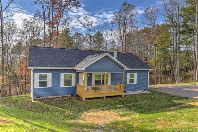55 Indian Paintbrush Lane #22, Alexander, NC 28701 (#3572753) :: Francis Real Estate