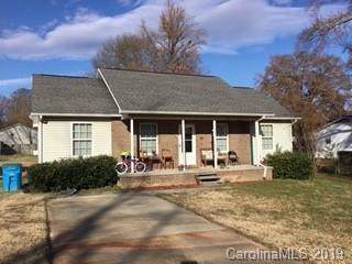 110 W Ohio Avenue, Bessemer City, NC 28016 (#3572762) :: Stephen Cooley Real Estate Group