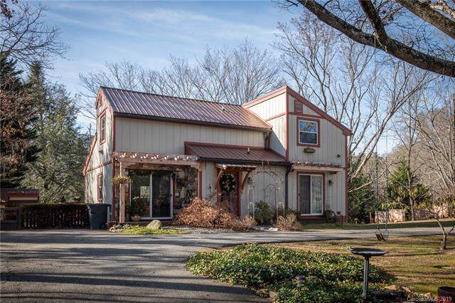 306 Old County Home Road, Asheville, NC 28806 (#3572767) :: SearchCharlotte.com