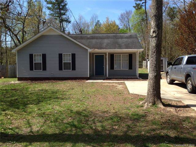 6615 1st Avenue, Indian Trail, NC 28079 (#3572777) :: Homes with Keeley | RE/MAX Executive