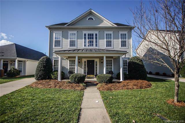 2684 Williamsport Drive, Concord, NC 28027 (#3572781) :: Stephen Cooley Real Estate Group