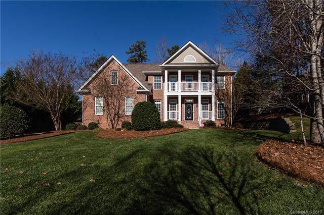2848 Arrowwood Lane, Rock Hill, SC 29732 (#3572785) :: Cloninger Properties