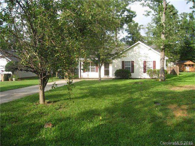 6706 1st Avenue, Indian Trail, NC 28079 (#3572789) :: LePage Johnson Realty Group, LLC