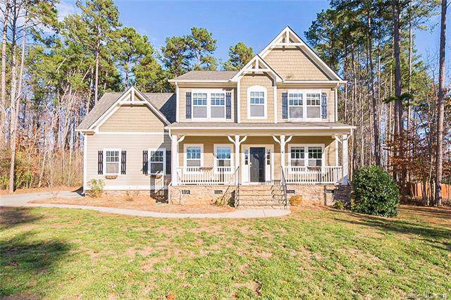 6432 Northern Red Oak Drive, Mint Hill, NC 28227 (#3572802) :: SearchCharlotte.com