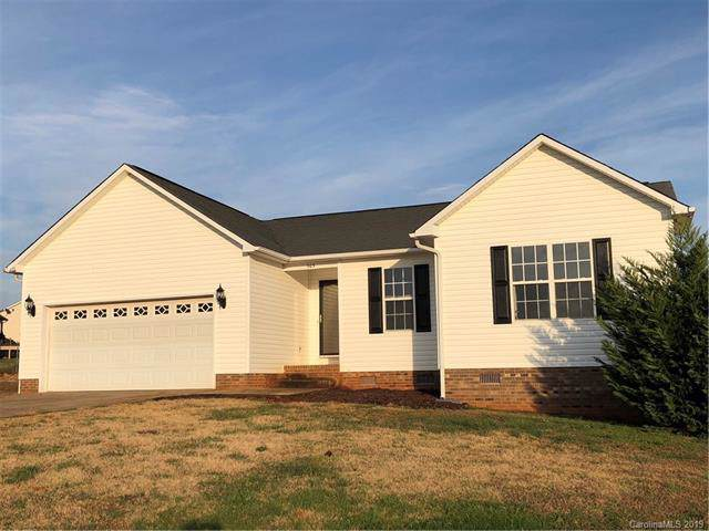 303 Walkers Ridge Road, Shelby, NC 28152 (#3572807) :: LePage Johnson Realty Group, LLC