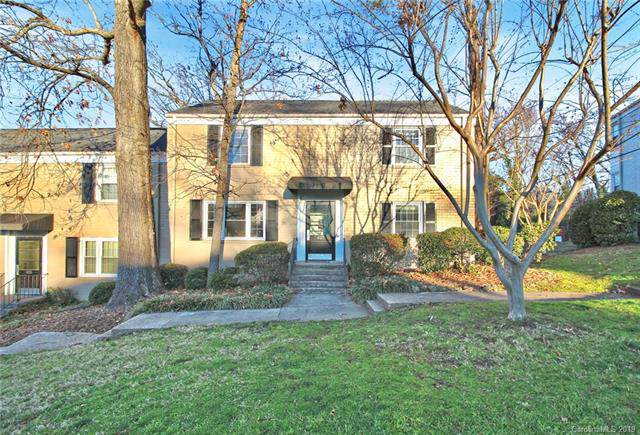427 Wakefield Drive A, Charlotte, NC 28209 (#3572813) :: MOVE Asheville Realty