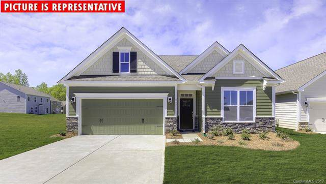 111 Cup Chase Drive, Mooresville, NC 28115 (#3572819) :: LePage Johnson Realty Group, LLC