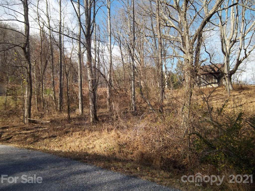 Lot 21 Bob White Loop, Waynesville, NC 28786 (MLS #3572828) :: RE/MAX Journey