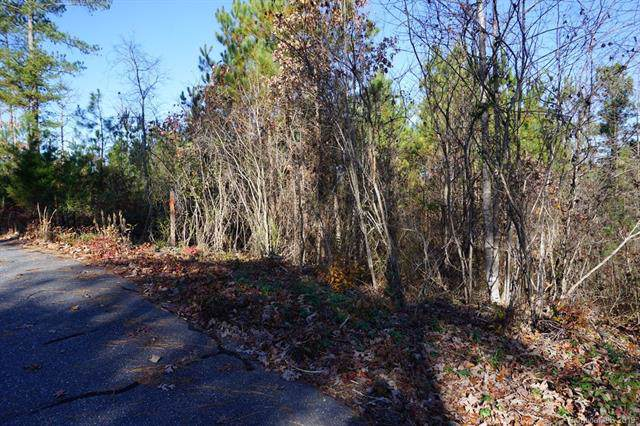 Lot 6 Pine Cone Trail #6, Rutherfordton, NC 28139 (#3572838) :: Robert Greene Real Estate, Inc.