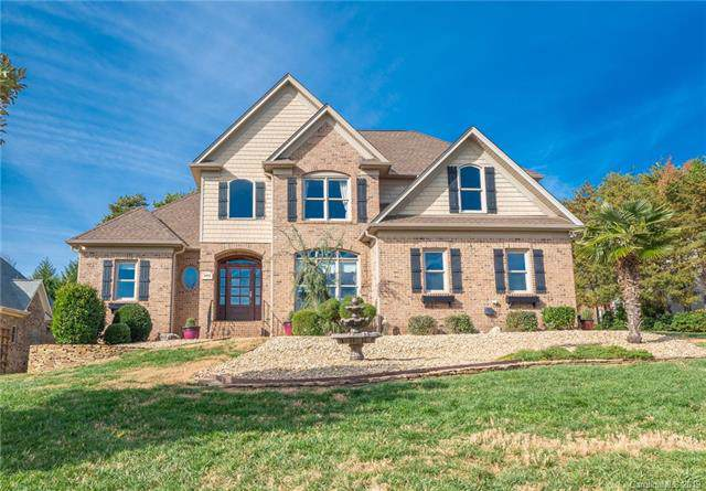 2423 Smith Harbour Drive, Denver, NC 28037 (#3572847) :: High Performance Real Estate Advisors
