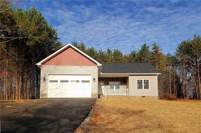 2393 Clover Avenue, Connelly Springs, NC 28612 (#3572861) :: Rinehart Realty
