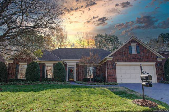 7209 Baniff Circle, Charlotte, NC 28277 (#3572865) :: Stephen Cooley Real Estate Group