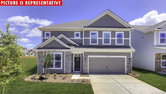111 W Americana Drive, Mooresville, NC 28115 (#3572893) :: LePage Johnson Realty Group, LLC