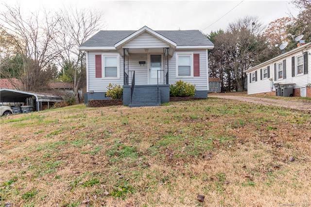 703 Ruth Avenue, Kannapolis, NC 28083 (#3572899) :: Robert Greene Real Estate, Inc.