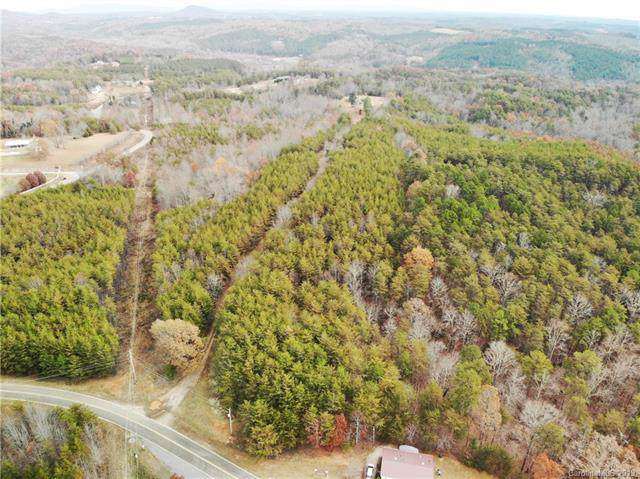 0ff Freeman Town Road, Lake Lure, NC 28746 (#3572910) :: Mossy Oak Properties Land and Luxury