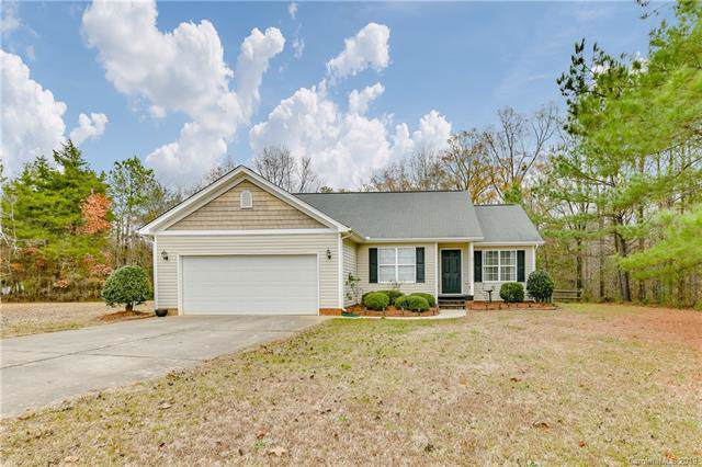 4509 Kaden Court, Wingate, NC 28174 (#3572912) :: The Ramsey Group