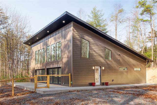 471 Sugar Hollow Road, Fairview, NC 28730 (#3572920) :: Carlyle Properties
