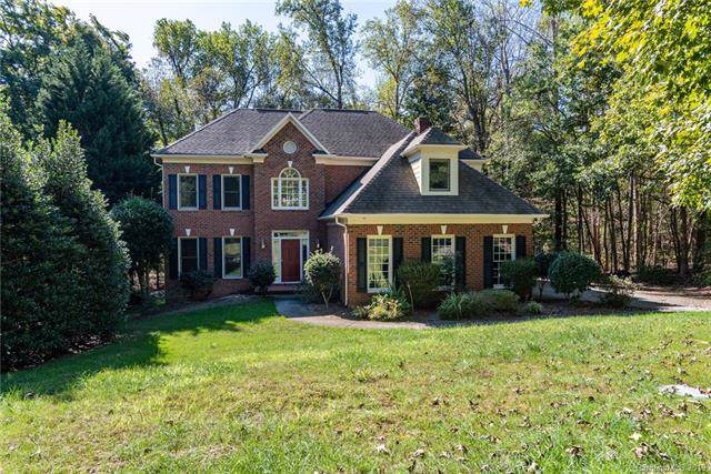 3714 Ashford Leigh Court, Charlotte, NC 28269 (#3572925) :: Roby Realty