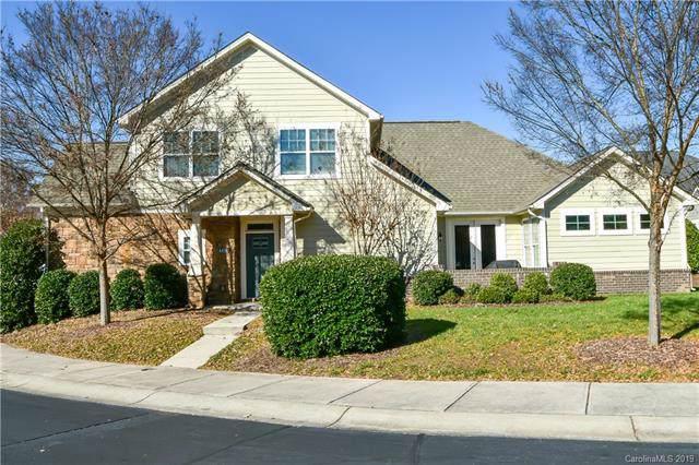 4419 Forest Gate Lane, Charlotte, NC 28270 (#3572949) :: Keller Williams Biltmore Village
