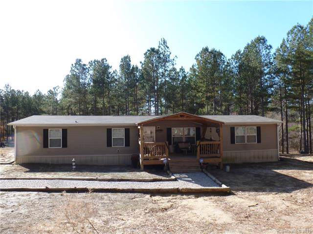 35247 Hwy 9, Pageland, SC 29728 (#3572956) :: Stephen Cooley Real Estate Group