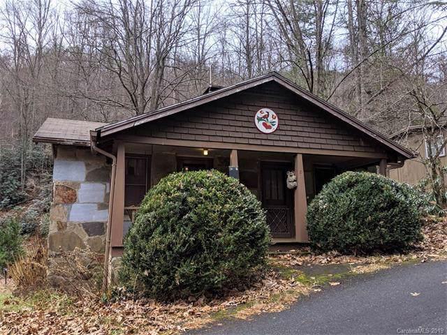 51 Cottage Way, Sylva, NC 28779 (#3572963) :: Keller Williams Biltmore Village