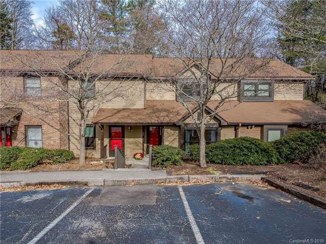 16 Spears Avenue #22, Asheville, NC 28801 (#3572964) :: Keller Williams Professionals